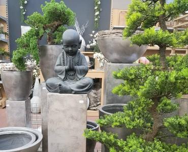 Gartencenter Höppener   Dekoration